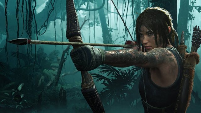 Shadow of the Tomb Raider - Launch Trailer [ESRB]