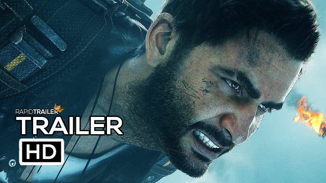 JUST CAUSE 4 Official Cinematic Trailer (2018) PS4, Xbox One Game HD